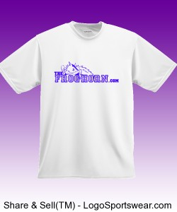 Augusta Adult NexGen Wicking Tee Design Zoom